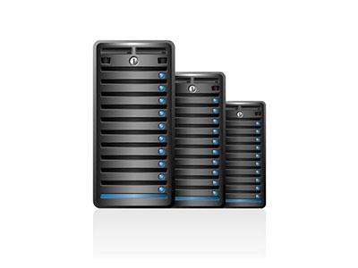 Dedicated FX Servers